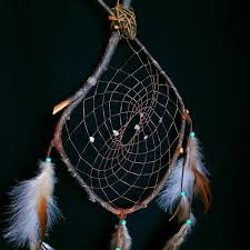 Ojibwe Dream Catcher