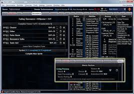 Shadowrun Hero Lab Lone Wolf Development