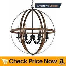 westinghouse six light indoor chandelier and oil rubbed bronze