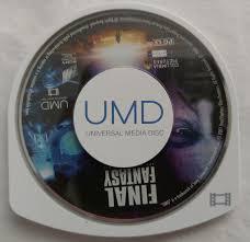Umd Game Design Amazon Com Final Fantasy The Spirits Within Umd For Psp