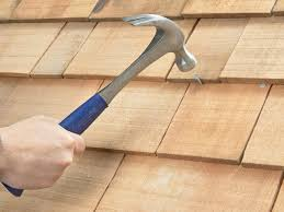 roof repair place: cutting a tile or shingle rx dk diy secure new shin sxjpgrendhgtvcom