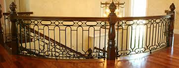 metal stair baers hollow wrought iron baers home decor indoor railing kits decorative baer for