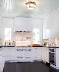 Historical Colonial In Pasadena Charmean Neithart Interiors - Kitchens by wedgewood