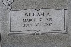 "William Arthur ""Bill"" McNeece, Jr (1929-2007) - Find A Grave Memorial"