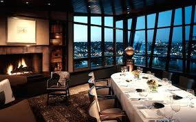 Private Dining Room Seattle