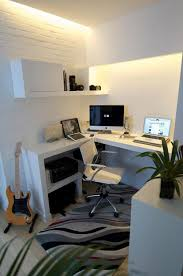 geeks home office workspace. 5 inspiring masculine workspaces to get your creativity flowing geeks home office workspace