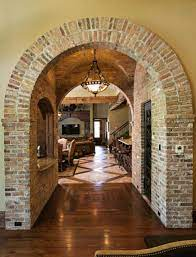 15 best hall arch designs to deck up
