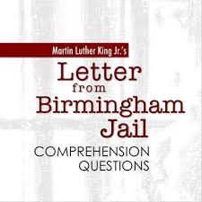antithesis in letter from birmingham jail antithesis in mlk letter from birmingham jail college paper