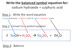 neutralisation and equations gcse edexcel 9 1 by chemistryteacher001 teaching resources tes