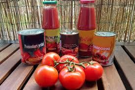 tomato pata sauce and paste do you