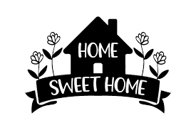 Download icons in all formats or edit them for your designs. Home Sweet Home Svg Cut File By Creative Fabrica Crafts Creative Fabrica