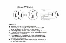 50 amp rv wiring diagram fresh 50 amp rv outlet wiring diagram 50 amp rv wiring diagram fresh 50 amp rv plug wiring schematic sample photos of 50
