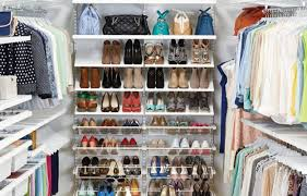 Closet Organizer Ideas DIY Projects Craft Ideas How Tos for Home