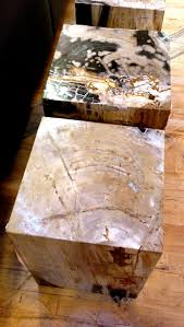 Graceful Tree Trunk Coffee Table Image Petrified Wood Side Tables Tree Stump  Coffee Coffee Table Made