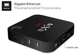MXIII - G 4K x 2K TV Box AU Plug 2GB+8GB TV Box Sale, Price & Reviews