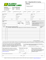 bill of lading software free billl of lading military bralicious co