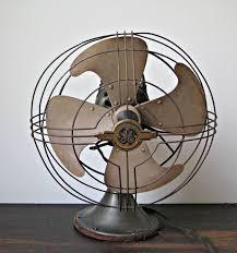 vintage general electric desk fan works 20 50 svpply
