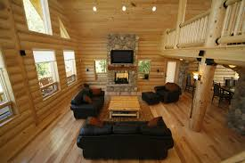 Small Picture Whisper Creek Log Homes Oke Woodsmith Building Systems Inc