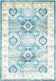light blue oriental rug light blue oriental rug garden vintage area rugs by lightning scoreboard runner