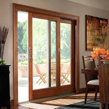 wood sliding glass patio doors sliding glass patio doors