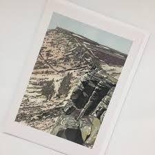 Katherine Rhodes - At the Edge - The Walkley Press