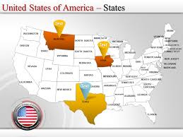 editable us map powerpoint us map for powerpoint ant yradar us and canada printable blank maps
