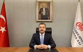 Reuters Erdoğan'ın MB Başkanı'ndan 'soğuduğunu'... | Ruda