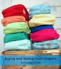 Bumgenius Prints Chart Used Cloth Diapers Pricing Guide Zephyr Hill