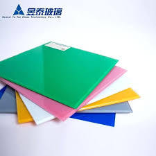 colored glass sheets with decoration glass colored float glass sheets large glass sheets for produce