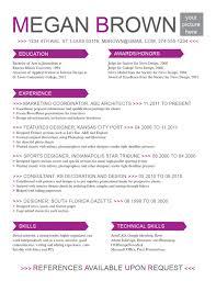 resume template designs creatives in creative templates 79 awesome creative resume templates template