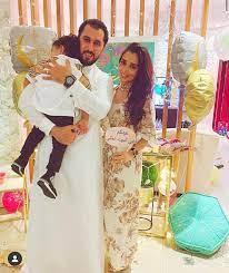 الفنانة بلقيس فتحي ترفع قضية خلع على زوجها سلطان عبداللطيف
