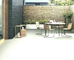 outdoor tile adhesive ceramic rock deck bunnings