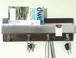 coat rack mail organizer chalkboard for kitchen wall entryway hooks key  full image i love you