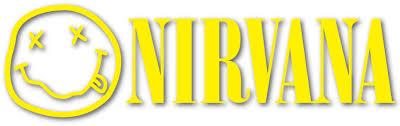 Nirvana logo png 4 » PNG Image