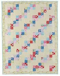Let's Play Hopscotch Quilt Pattern DP140813 & Let's Play Hopscotch Quilt Pattern Download Adamdwight.com