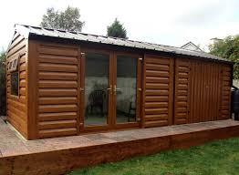 metal garden sheds from harker garden