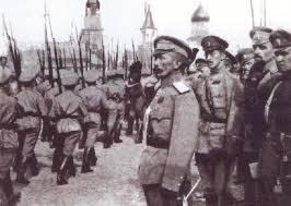 факты о Гражданской войне в России Интересные факты о Гражданской войне в России