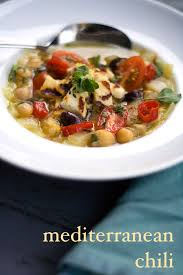 mediterranean pea chili for the better homes gardens recipe insiders group