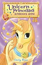 <b>Unicorn Princesses</b> Book Series: Amazon.com