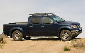 2010 NAIAS: Nissan Wants to Take Small Trucks Back In Time ...