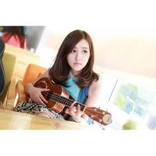 <b>Xiaomi Mi</b> Populele U1 Smart Ukulele, умная гитара-<b>укулеле</b>