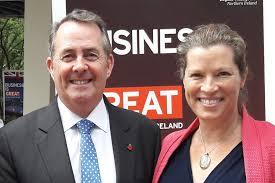 HM Trade Commissioner for Africa appointed - GOV.UK
