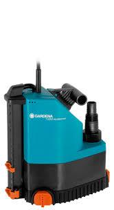 <b>Насос Gardena</b> Aquasensor Comfort <b>13000</b> 01785-20.000.00 ...