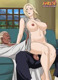 Naruto shippuuden hentai gallery