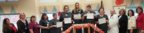 Northern Light Continuing Care CNA graduates named - CentralMaine.com