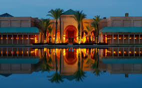 Where to stay in Marrakech: hotels by district | Telegraph Travel