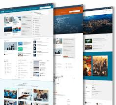 Sharepoint 2013 Site Templates Sharepoint Design