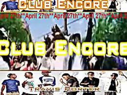 Travis Porter Live at Club Encore (Johnson City, TN) GOAT Ent April 27th -  YouTube