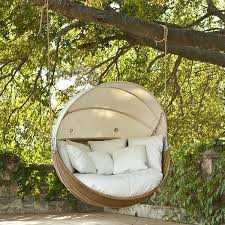 point outdoor armadillo wicker hanging lounge chair homeinfatuation com
