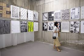 Photography Exhibition Design Ministry As A Design Metaphor Print Magazine